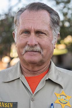 Rob Hansen