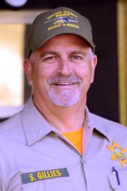 Scott Gillis