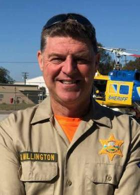 Mark Millington